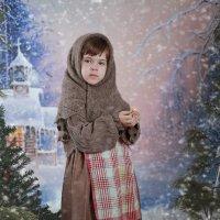 Двенадцать месяцев :: Римма Алеева
