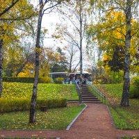 Прогулка по осеннему городу (49) :: Виталий