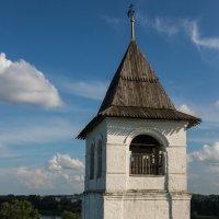 Башня :: Ruslan