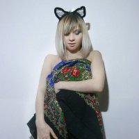 Странный образ)))) :: Анна Алиева