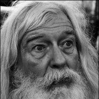 Старец. :: Николай Кондаков