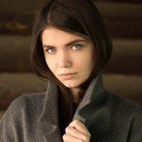Серые будни :: Анастасия Худошина