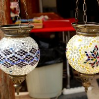 Турецкие сувениры (2) :: Nina Karyuk