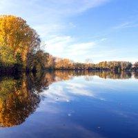Осень. :: Надежда