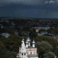 Храм Иоанна Златоуста :: Rabbit Photo