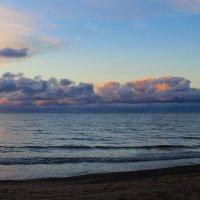 Рижский залив... :: Mari Kush