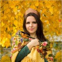 Отзвенела листва золотая :: Борис Борисенко