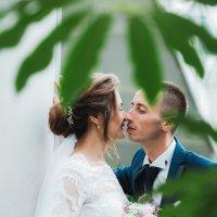 Свадебное фото :: Анна Цепелева