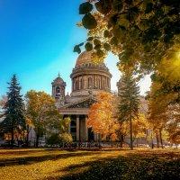 Исаакиевский собор :: Юлия Новикова