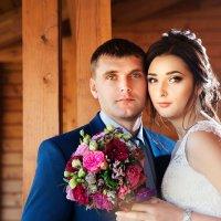 Артём и Виктория! :: Светлана Гребцова