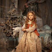 Сказочный мир :: Anna Filipanova