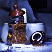 Про кофе :: Людмилаfdnjgjhpnhptn
