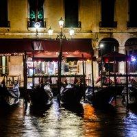 Венеция ночью :: Наталия Л.
