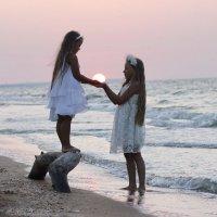любимые дети :: Оля Терентьева