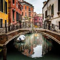 Венеция зимой :: Наталия