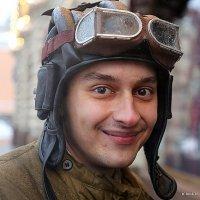есть такая профессия :: Олег Лукьянов
