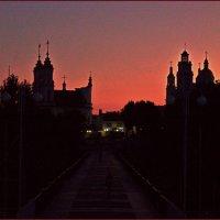 Вечерело...а ,может, рассветало... :: Vladimir Semenchukov