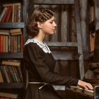 Поэзия музыки.... :: Дина Агеева