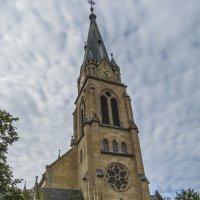 Церковь :: Сергей Цветков