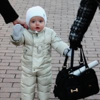 Привет! :: Дмитрий Солоненко
