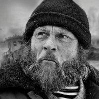 Шкипер. :: Владимир Пименов