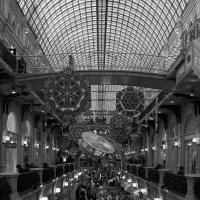 Новогодний декор ... :: Лариса Корж