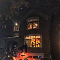 Halloween 2018 :: Alexander Dementev