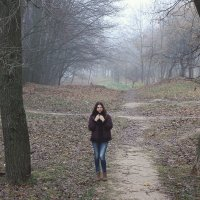 Такая разная... осень... :: Наташа С
