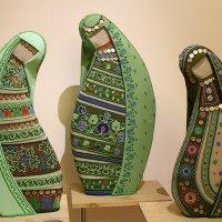 Три девушки :: Nina Karyuk