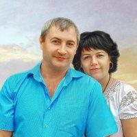 Арт-портрет. :: Ирина Kачевская