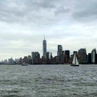 Нью-Йорк :: Елена