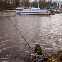 ..-Ловись рыбка.. :: Ruslan