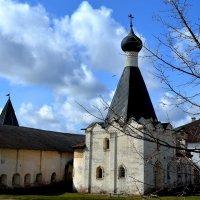 Кирилло-Белозерский монастырь :: Галина Aleksandrova