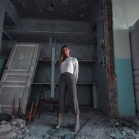 Госпиталь :: Александр Лафёров