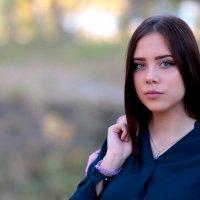 Анастасия :: Dr. Olver ( ОлегЪ )