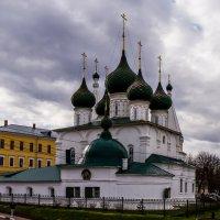 Храм Спаса на городу :: Ruslan