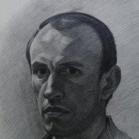 АВТОПОРТРЕТ :: Валерий Руденко