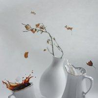 Осени глоток... :: Liliya