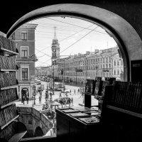St. Petersburg Russia :: Игорь Свет