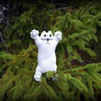 Караул! Снега не дают, не могу замаскироваться!:) :: Андрей Заломленков