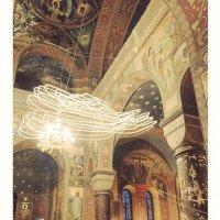 Призраки старого монастыря... :: Сергей Леонтьев