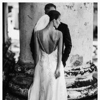 Свадебный фотограф Ana Rosso :: Ana Rosso Photography