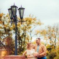 Wedding day Евгении и Вячеслава :: Марина Корнова