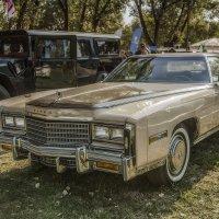 1978 Cadillac Eldorado Custom Biarritz Classic :: Леонид Сергиенко