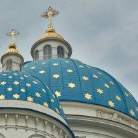 купола :: Натали Зимина
