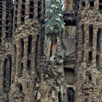 Sagrada Familia :: Alexander Dementev