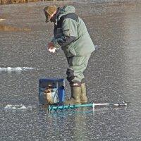 На рыбалке :: marmorozov Морозова