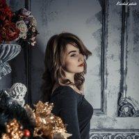 Model - Kseniya Vlasenko :: Евгений Крищук