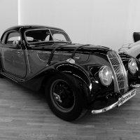 BMW :: Павел WoodHobby
