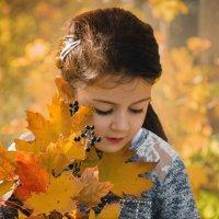 Осенний букет :: Nigyar Bogdanova